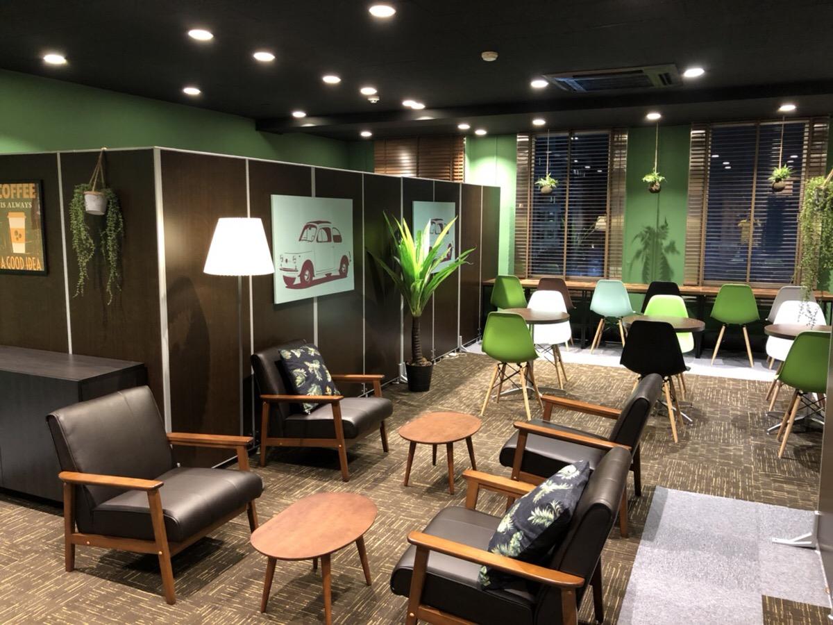 いいオフィス 横浜 by MeRISE